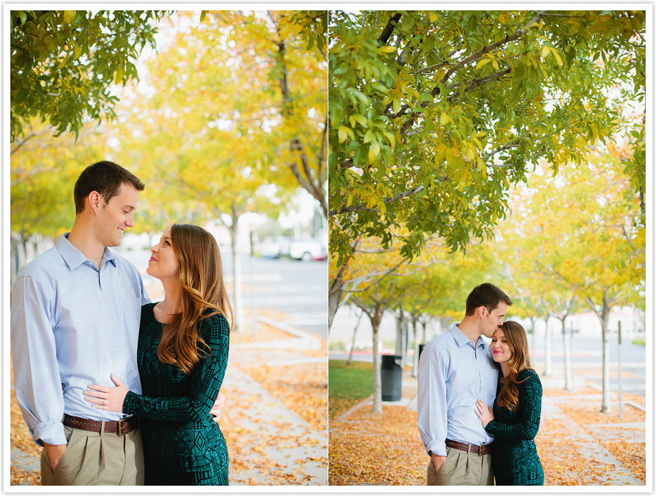 ALICIA & ANDREW ENGAGEMENT
