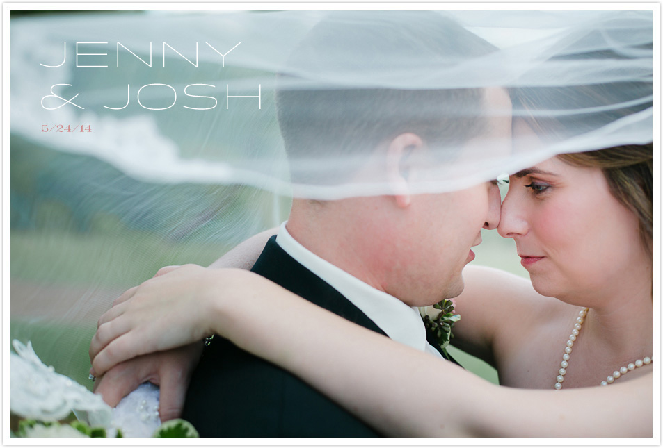 JENNY & JOSH WEDDING