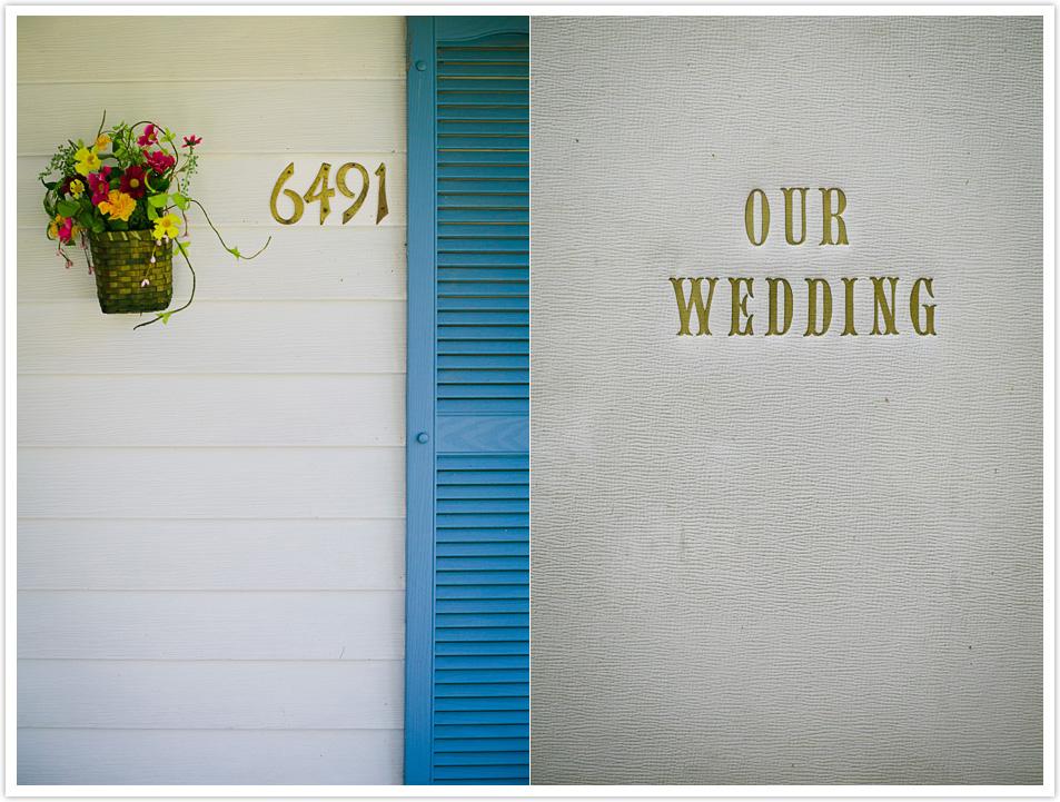 AMANDA & SCOTT WEDDING