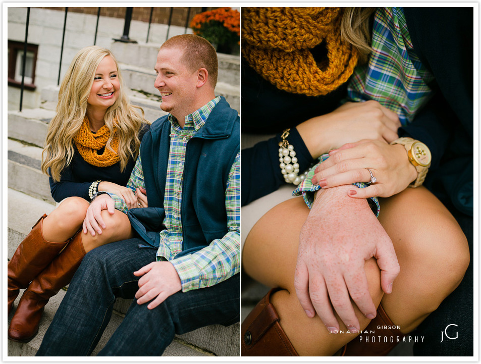 ERIN & PHILLIP ENGAGEMENT