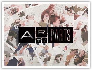 ART OF PARTS