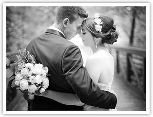 KRISTIN & MAX WEDDING