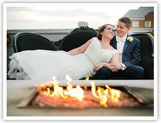 ERIN & JEREMY WEDDING