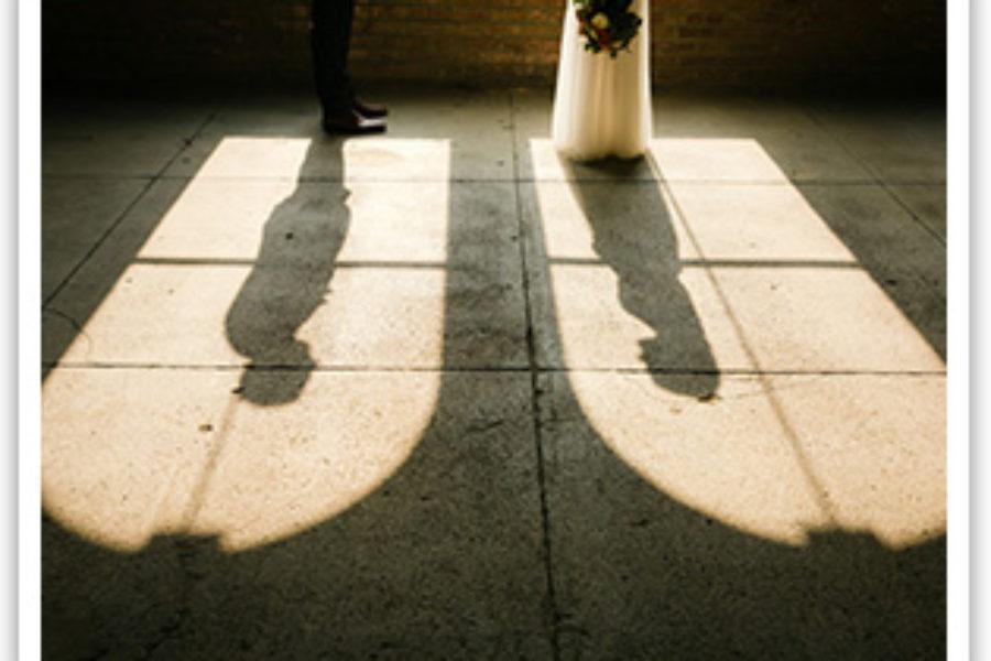 JILL & ANDY WEDDING