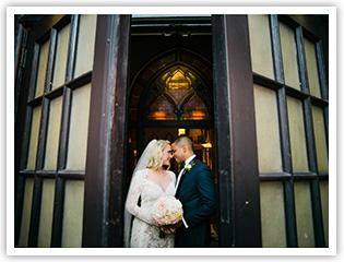 KRISTIN & JONATHAN WEDDING