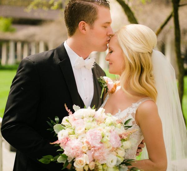 CAROLINE & NICK WEDDING