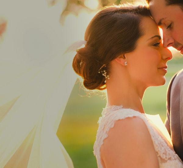 KATE & TYLER WEDDING