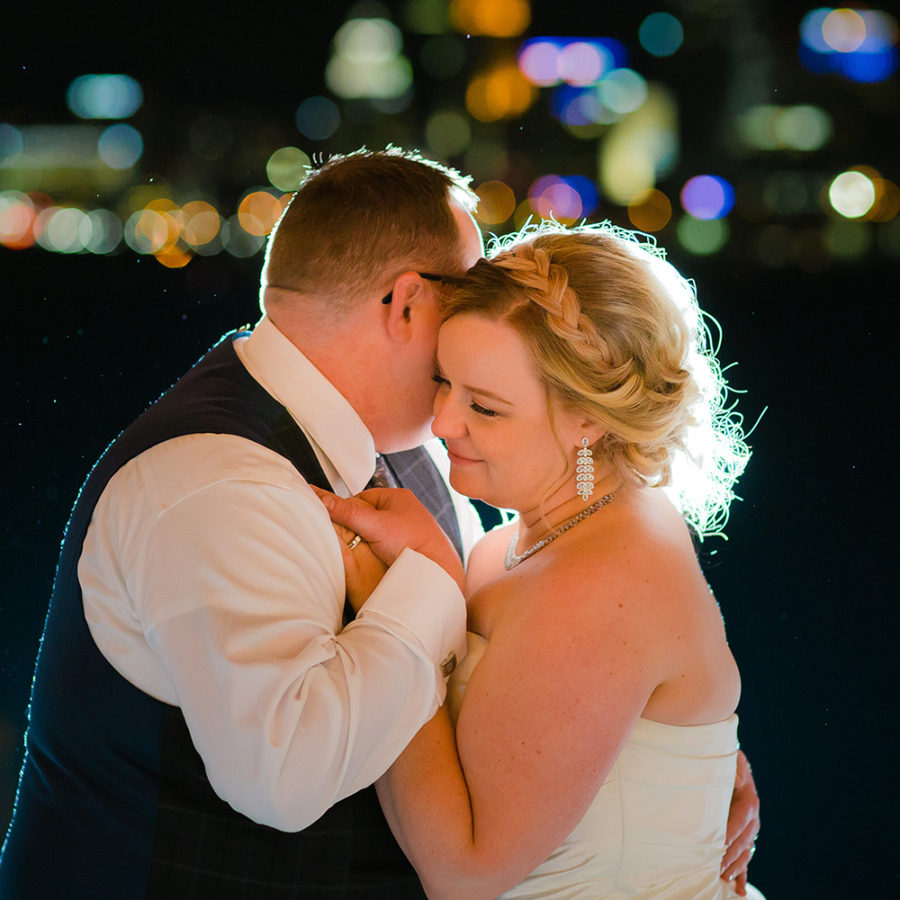 SUSAN & STEPHEN WEDDING