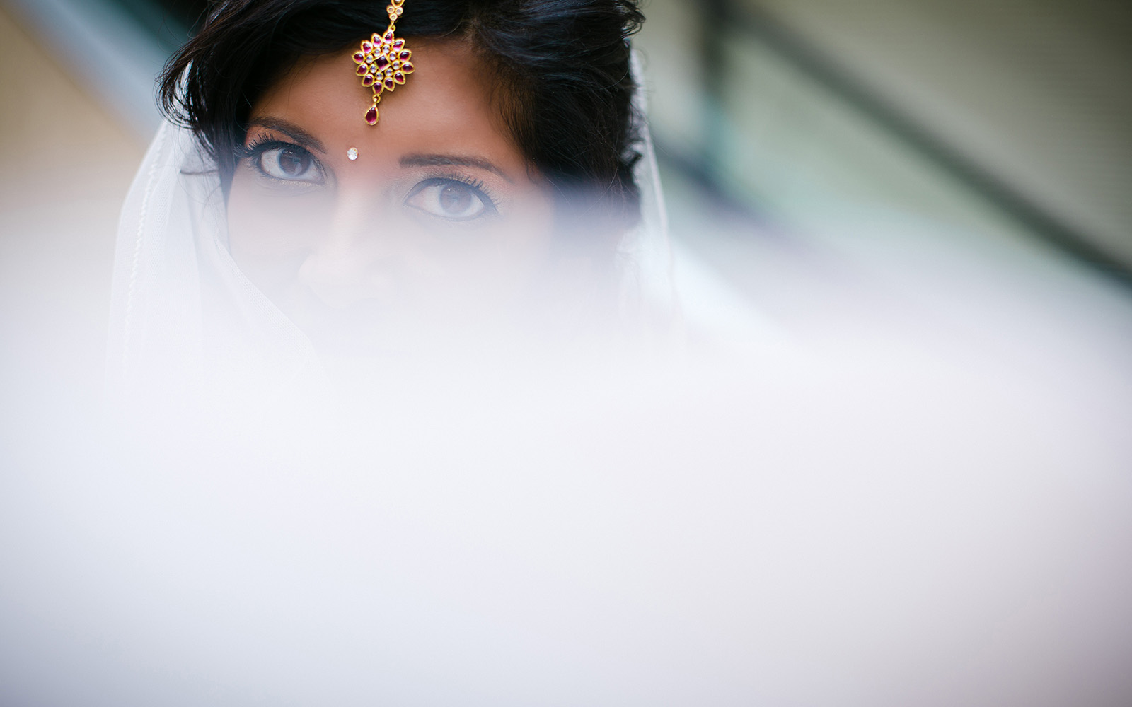 SAPNA & JEFF WEDDING