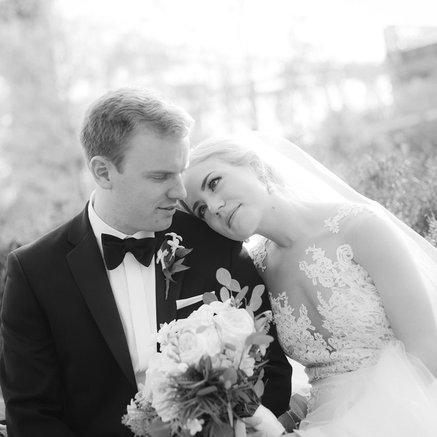 MARY & WILL WEDDING