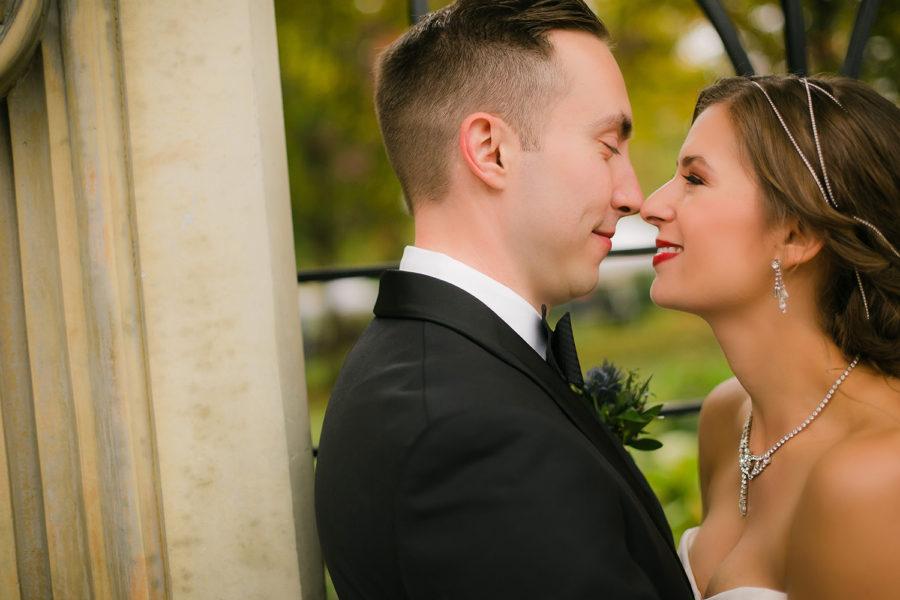 AUDREY & BEAU WEDDING