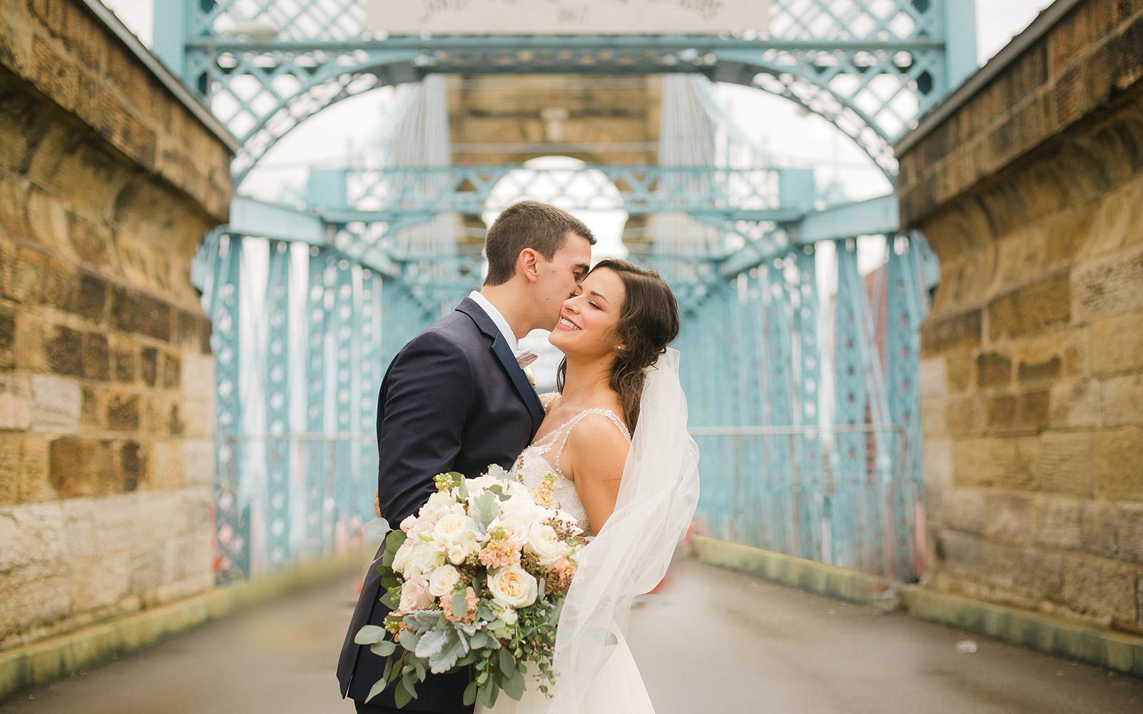 ALICIA & LAUDI WEDDING