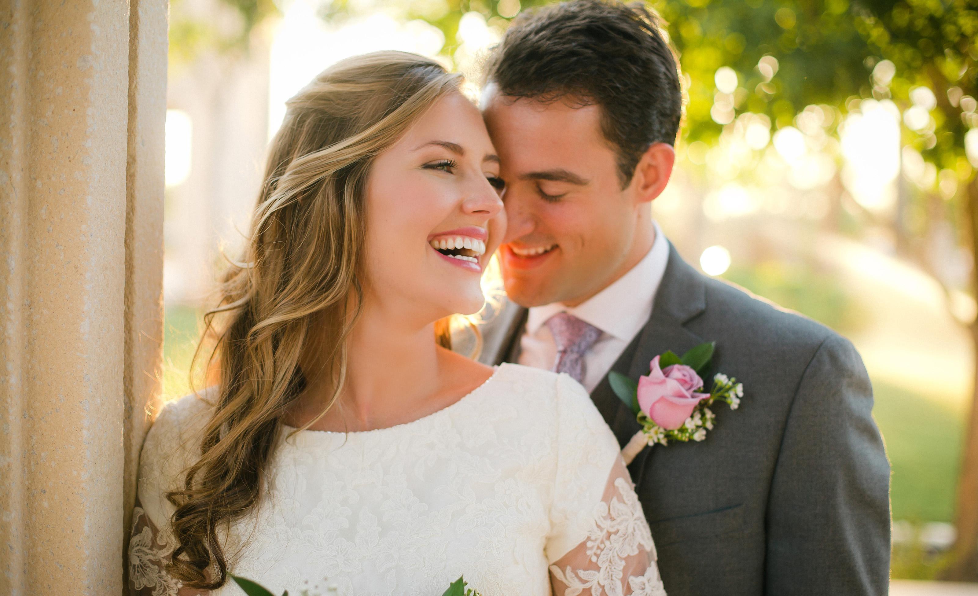 HAYLEY & BRADLEY WEDDING