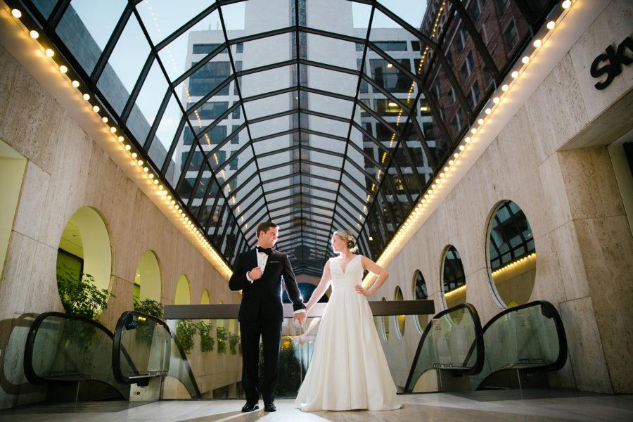 ROHAN & JOE WEDDING