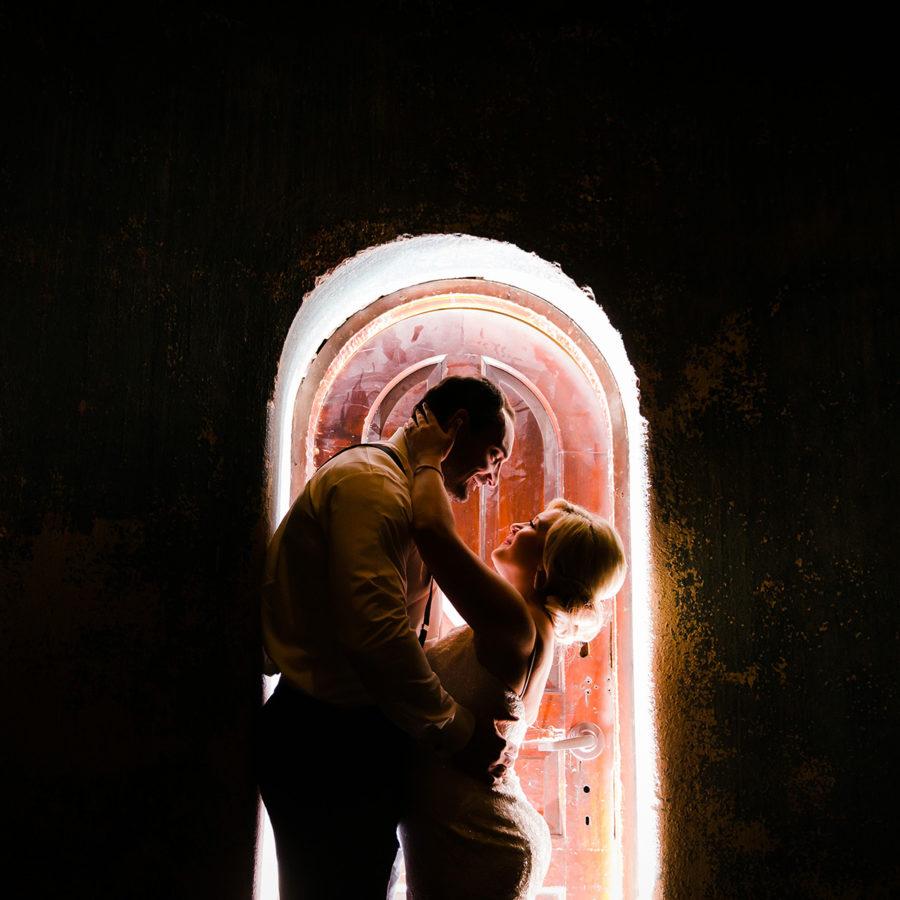 CARLA & MICHAEL WEDDING