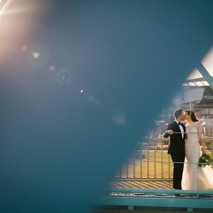 BRITTANY & BROCK WEDDING