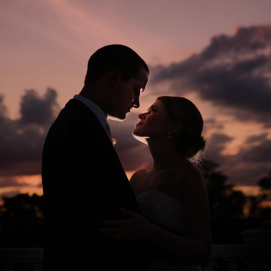 PAIGE & ALEX WEDDING