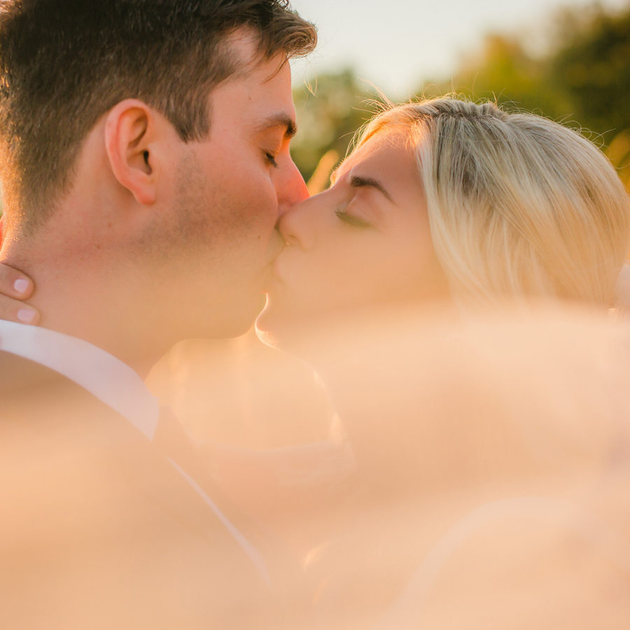 LINDSAY & JOE WEDDING